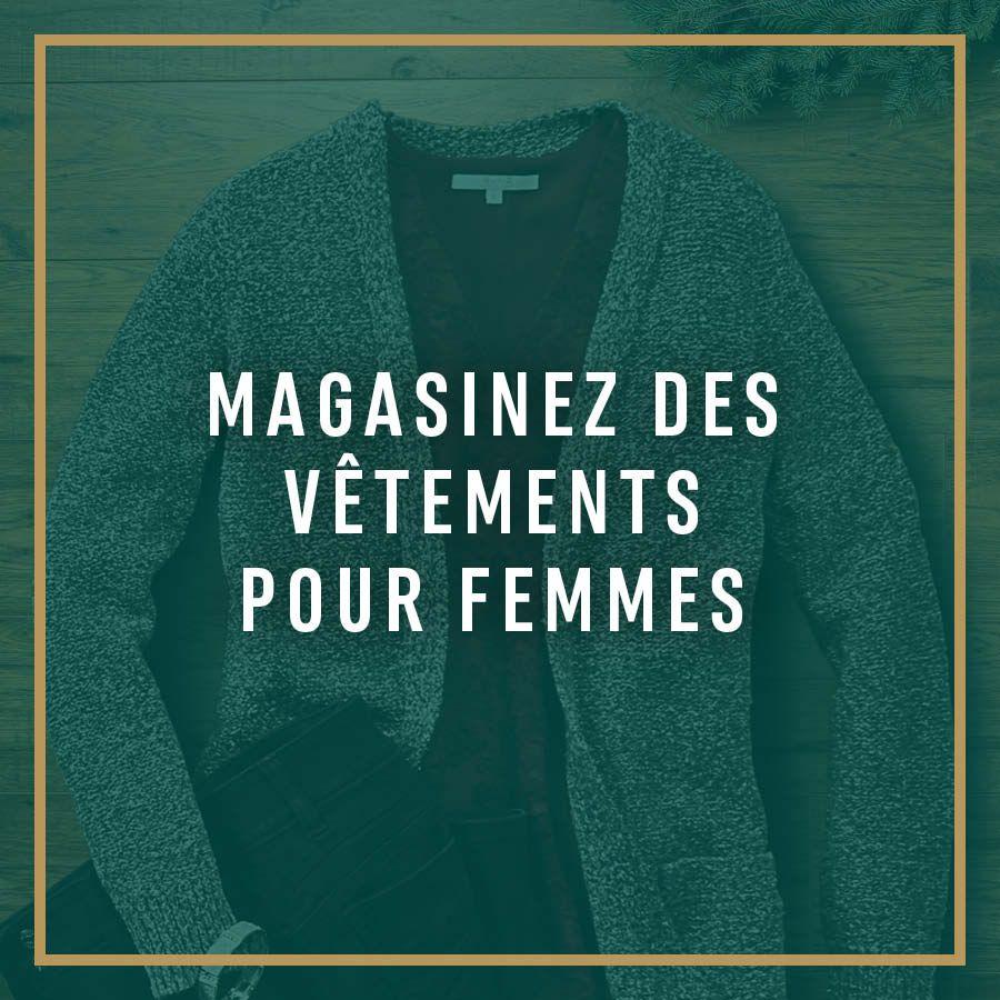 MAGASINEZ TOUT POUR FEMMES