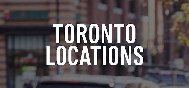 Marks Locations In Toronto Stockyards 590 Keele Street