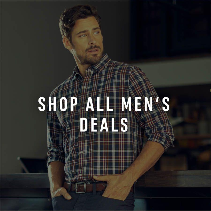 Shop All Men's