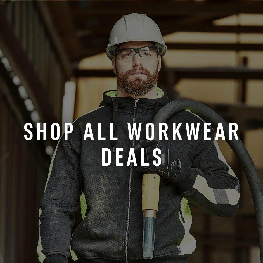 Shop All Workwear