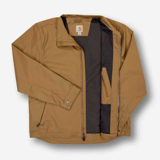 Men's Quick Duck Cryder Foreman Jacket