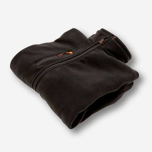 Men's Oxford Fleece Jacket