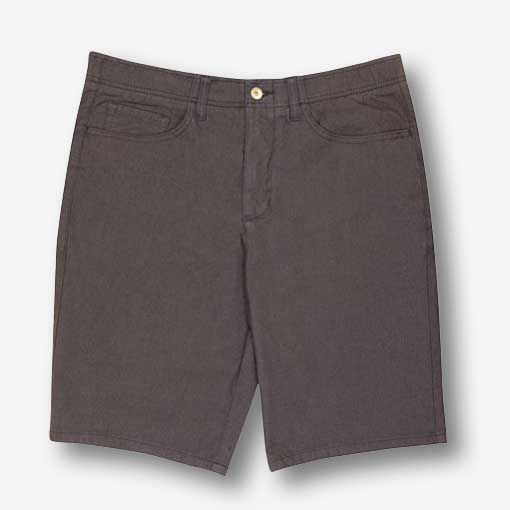 Men's Everyday 5 Pocket Shorts With Stretch