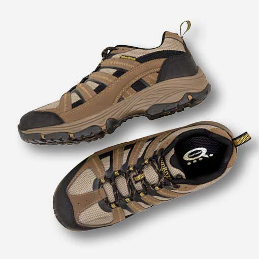 Men's Lefroy Hiking Shoes
