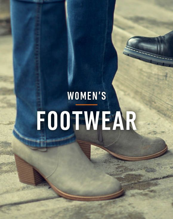 Shop Women's Denver Hayes Footwear