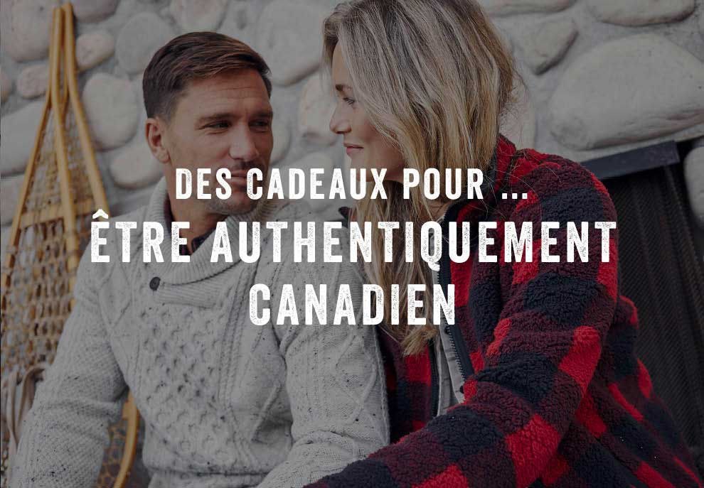 Gifts for Being Authentically Canadian