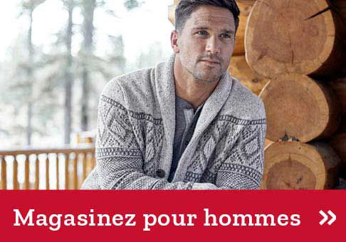 Authentically Canadian Gifts for Him