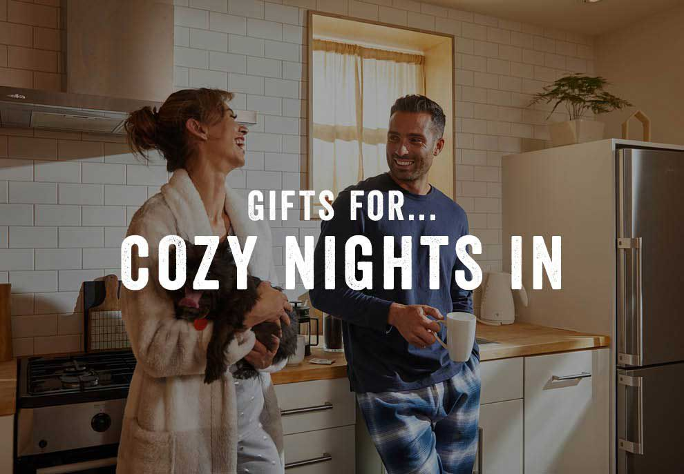 Gifts for Cozy Nights In