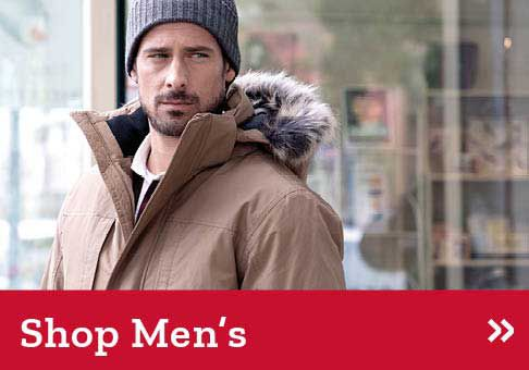 Outdoor Wear for Him