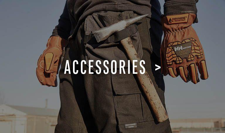 Shop Helly Hansen Workwear Accessories