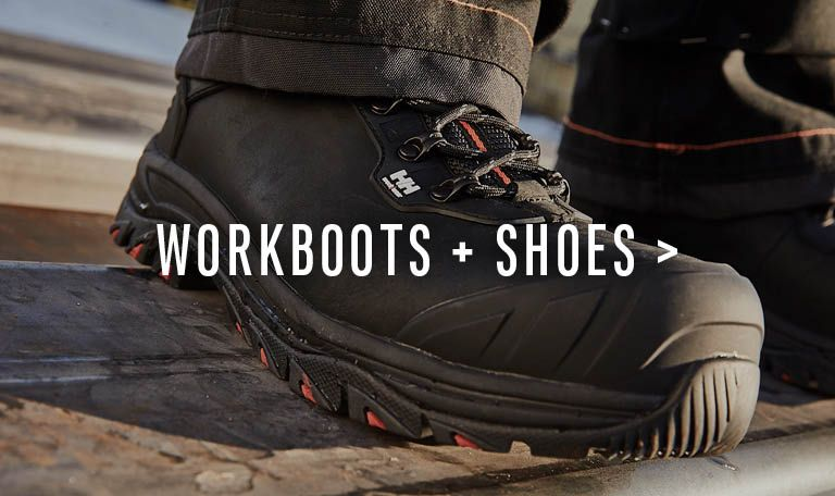 Shop Helly Hansen Workboots + Shoes