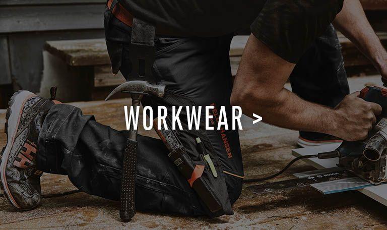 Shop Helly Hansen Workwear