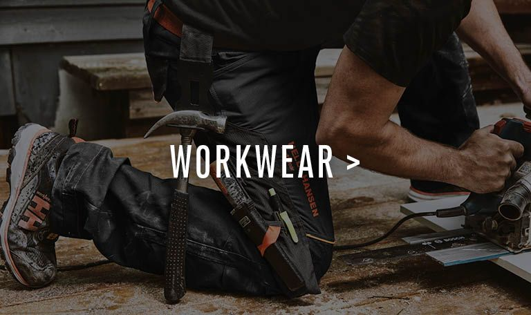 Shop Helly Hansen Workwear