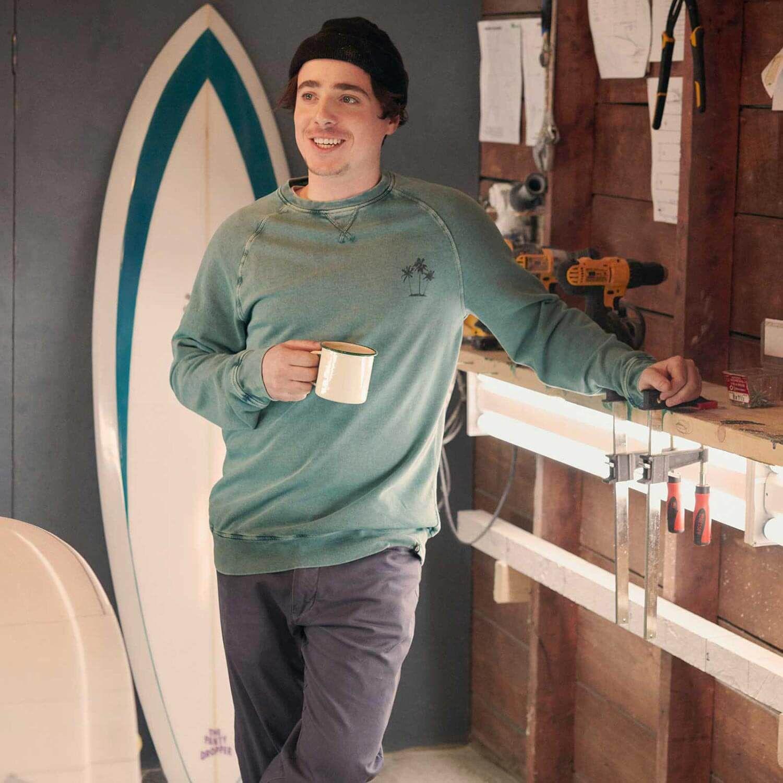 Orphan Surf - Guillaume Fournier Photo