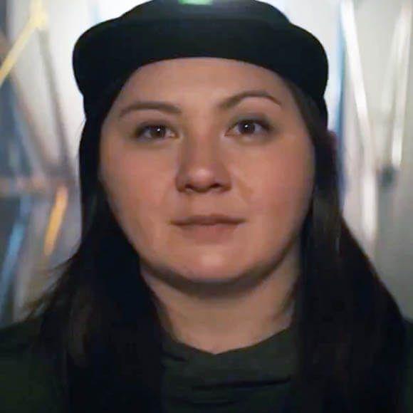 Marissa Plamondon-Lu