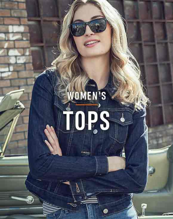 de040d5e4d0 Shop Women s Levi s Tops
