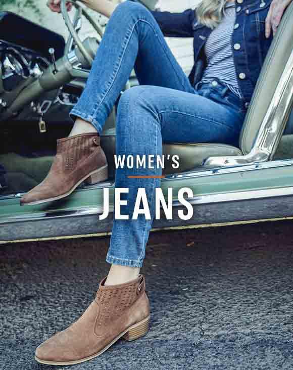 Shop Women's Levi's Jeans
