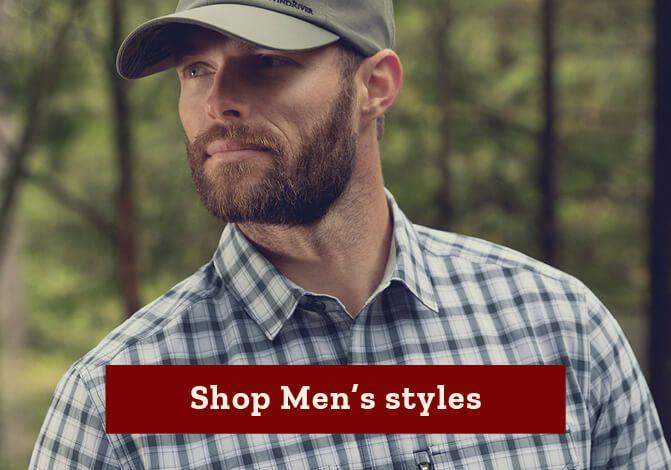 Shop Mens No Fly Zone Apparel