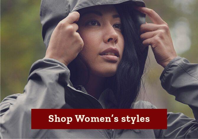 Shop Womens No Fly Zone Apparel