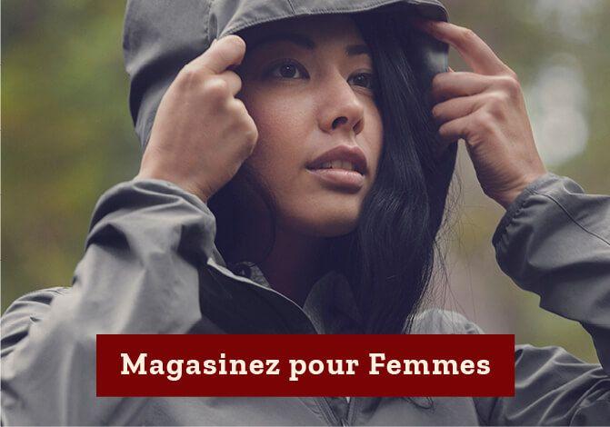 Magasinez pour Femmes