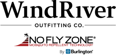 WindRiver and No Fly Zone Logos