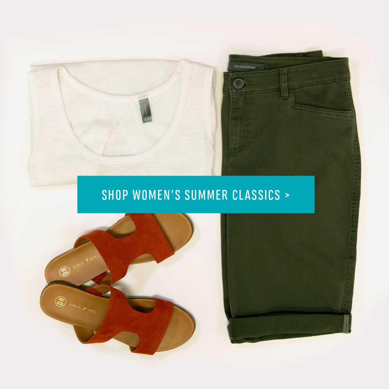 Shop Women's Summer Classics Collection