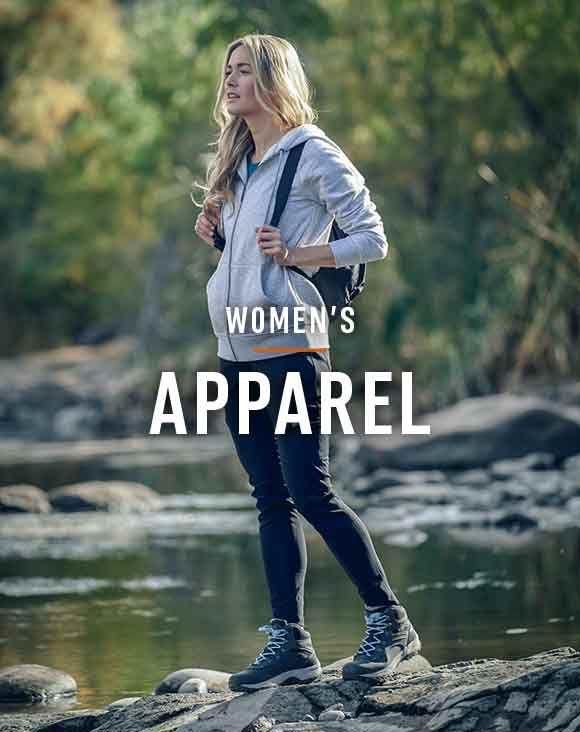 Shop Women's Windriver Apparel