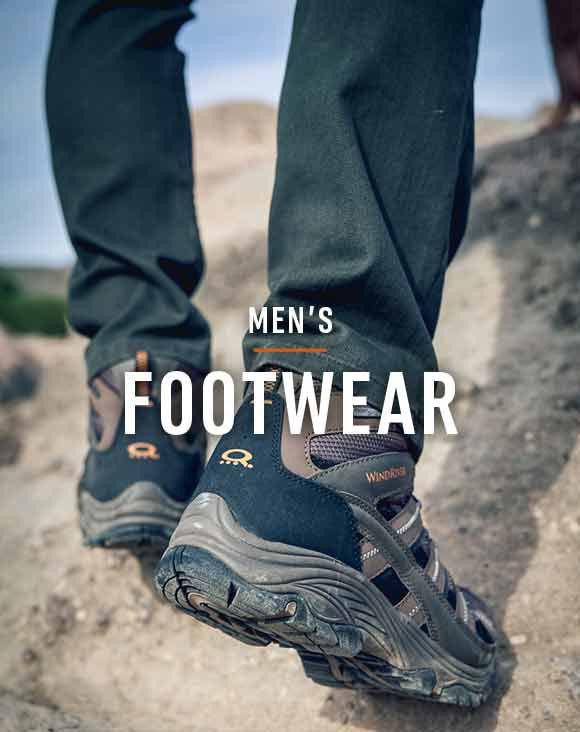 Shop Men's Windriver Footwear