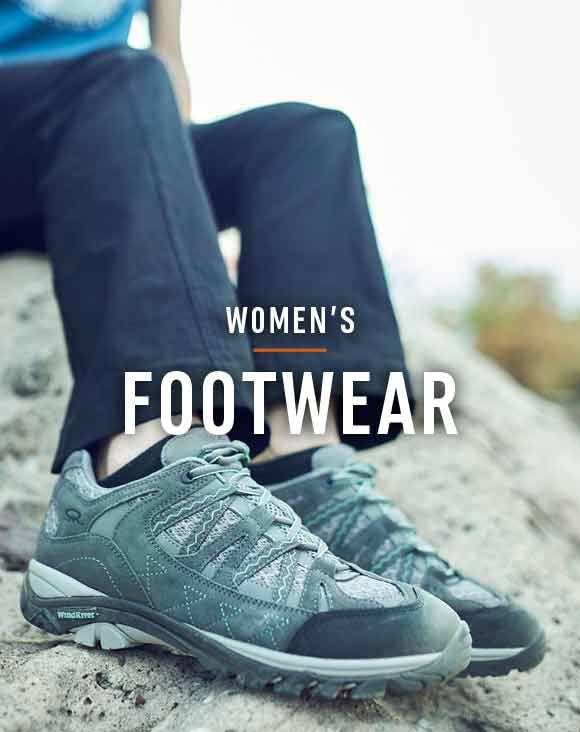 Shop Women's Windriver Footwear