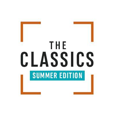 b8aca4c65a51 The Classics - Summer Edition