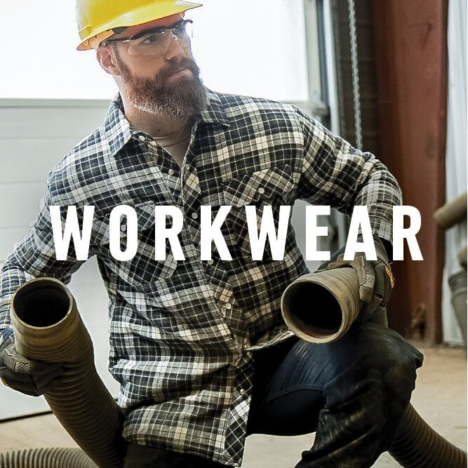 Shop Workwear