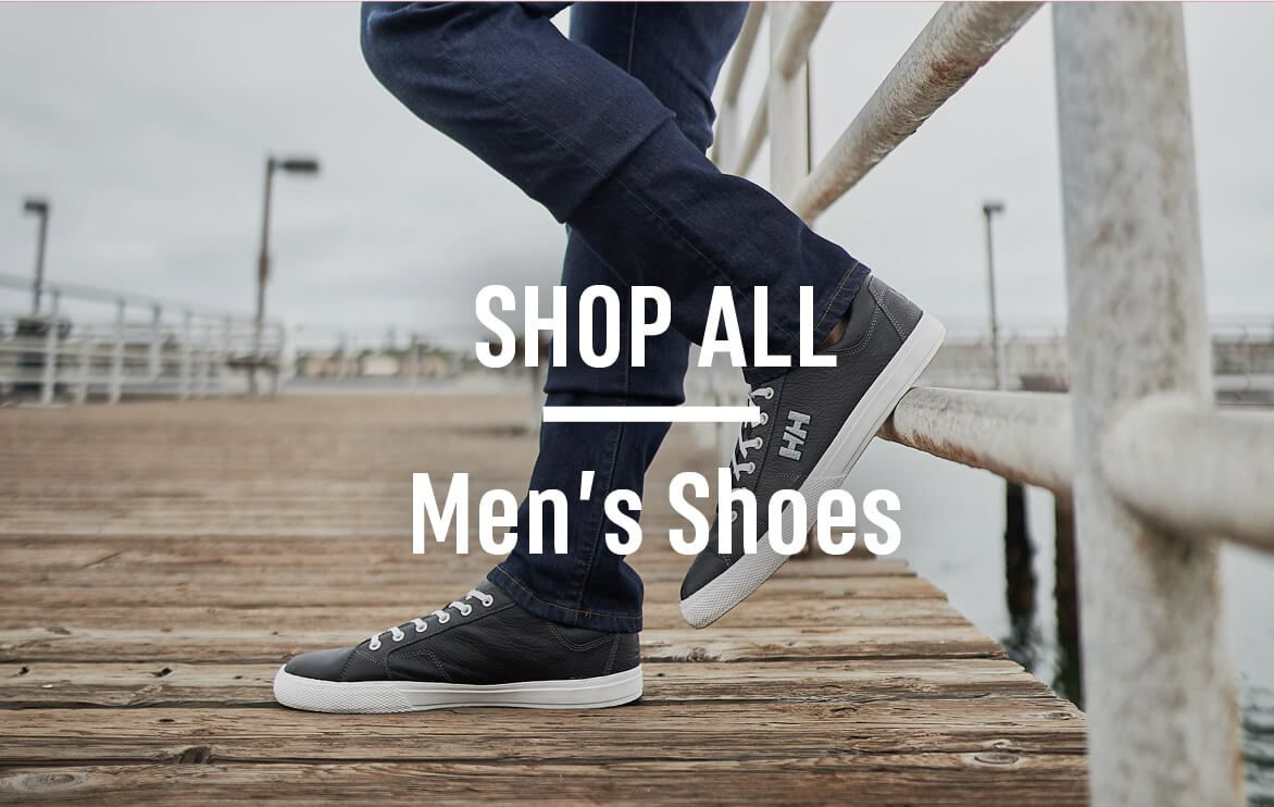 Shop All Men's Shoes