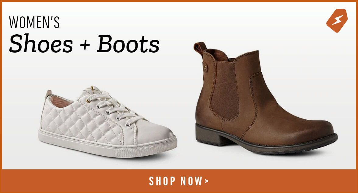 Women's Shoes and Boots. Shop Now.