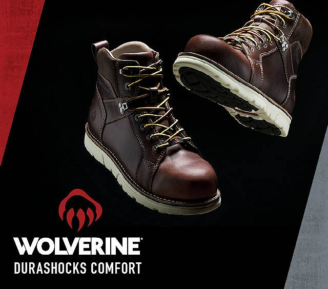 8f60f7a36ad Wolverine | Shoes & Boots | Mark's