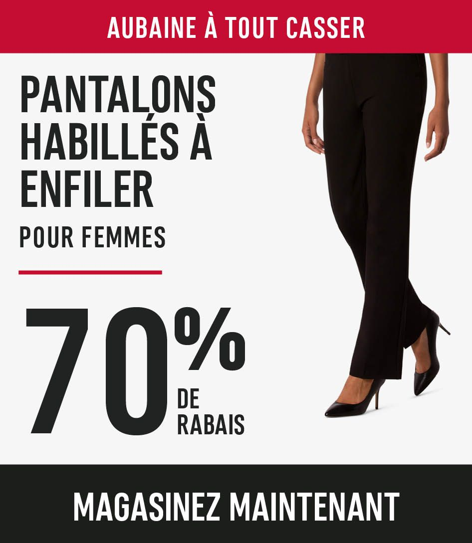 Womens Dress Pants Save 70%