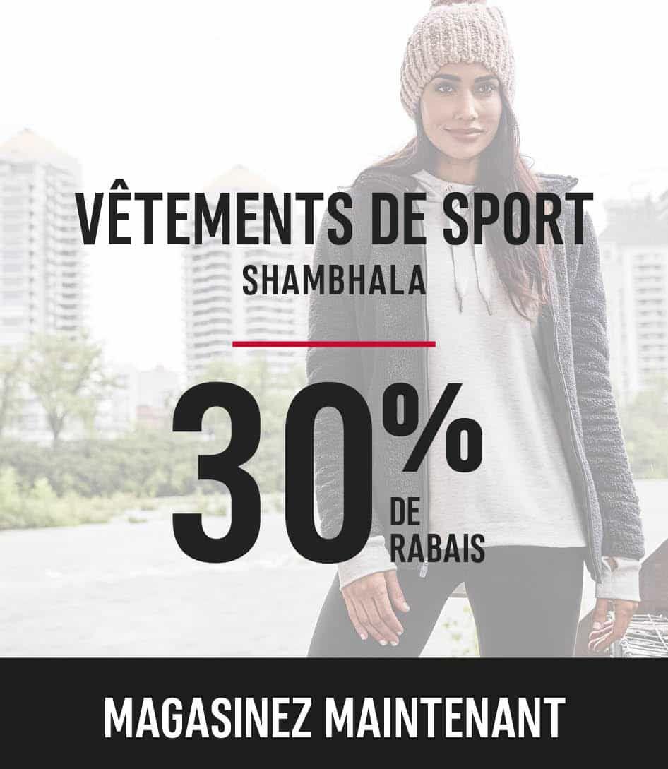 shambhala activewear
