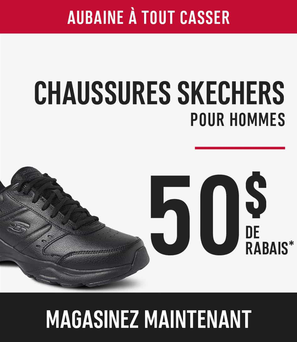 men's skechers shoes