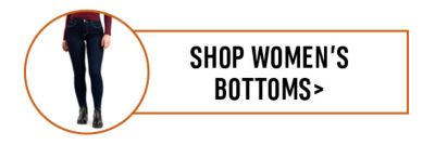 Women's Bottoms BOGO