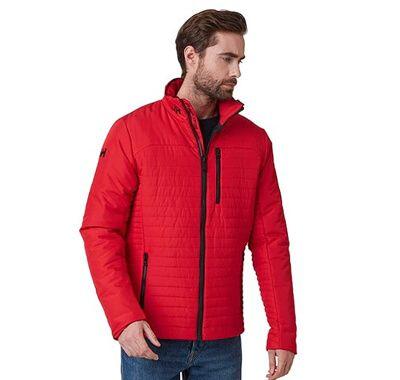 Men's Crew Insulator Jacket