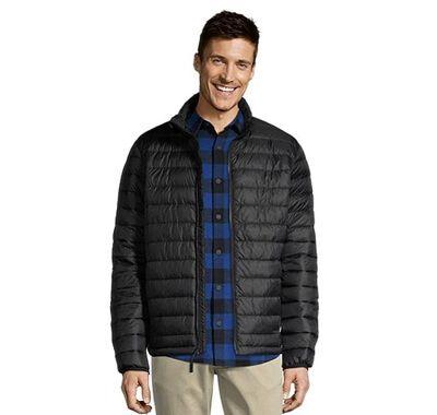 Men's Five Mile Butte Hooded Jacket