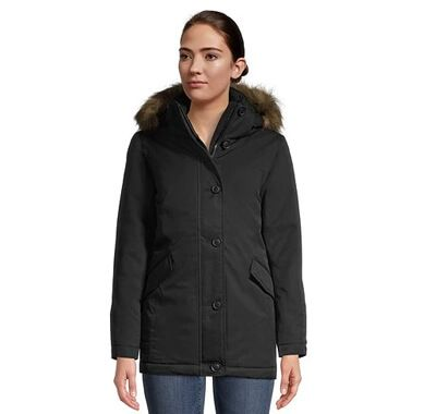 Women's Water Resistant HD2 T-Max Insulated Jacket
