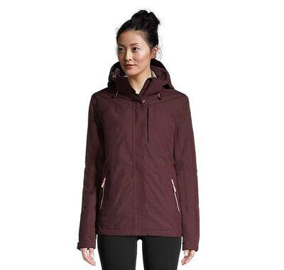 Women's Waterproof HD3 T-Max 3-In-1 Jacket
