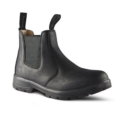 Unisex Back Forty Boots