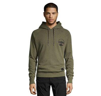 Men's Pullover Graphic Hoodie