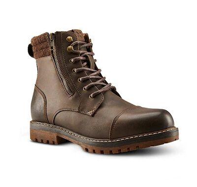 Men's Bathurst Boots - Wide