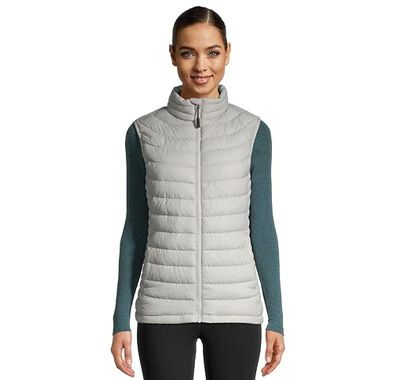 Women's Water Repellent HD1 Puffer Vest