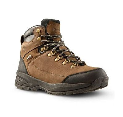 Men's Rundle ICEFX HD3 Waterproof Boots