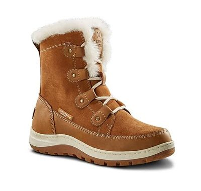 Women's ICEFX HD3 Waterproof Winter Boots