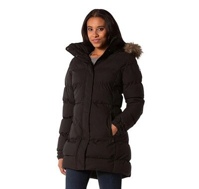 Women's Blume Puffy Waterproof Parka Jacket
