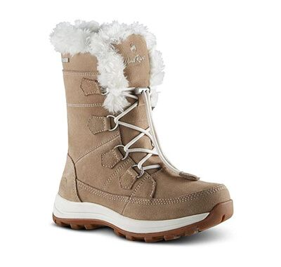 Women's ICE Queen ICEFX Mid Winter Boots